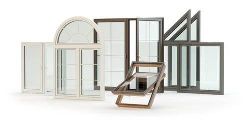 Types de fenêtres
