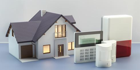 Systèmes de sécurisation pour maison