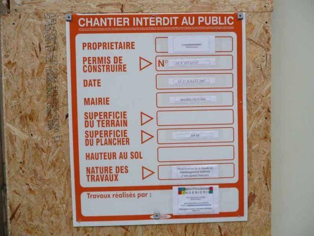 Le permis de construire fiche pratique et formulaire for Formulaire permis de construire batiment agricole