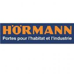 Logo de Hormann