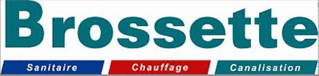 Logo de Brossette