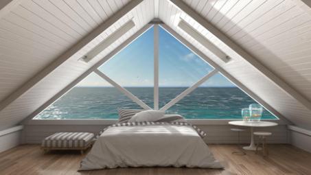 Fenêtre panoramique