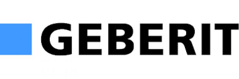 Logo de Geberit