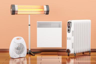 Ensemble de radiateurs