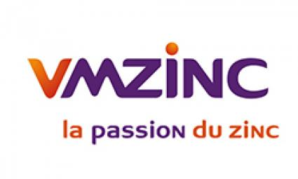 Logo de VMZinc