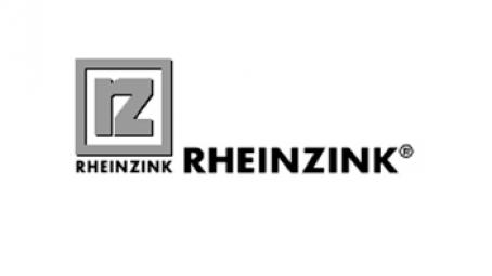 Logo de Rheinzink