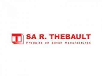 Logo de Robert Thébault